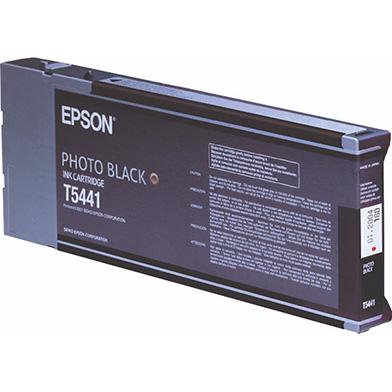 Epson Photo Black Ink Cartridge (220ml)