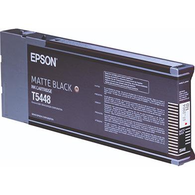 Epson Matte Black Ink Cartridge (220ml)