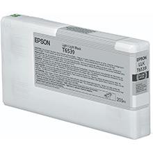 Epson Light Light Black T6539 Ink Cartridge (200ml)