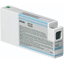 Epson Light Cyan T6365 Ink Cartridge (700ml)
