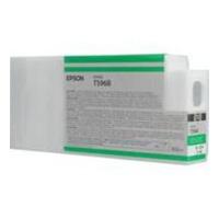 Epson Green Ink T596B Cartridge 350ml
