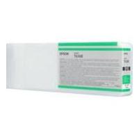 Epson Green Ink T636B Cartridge 700ml