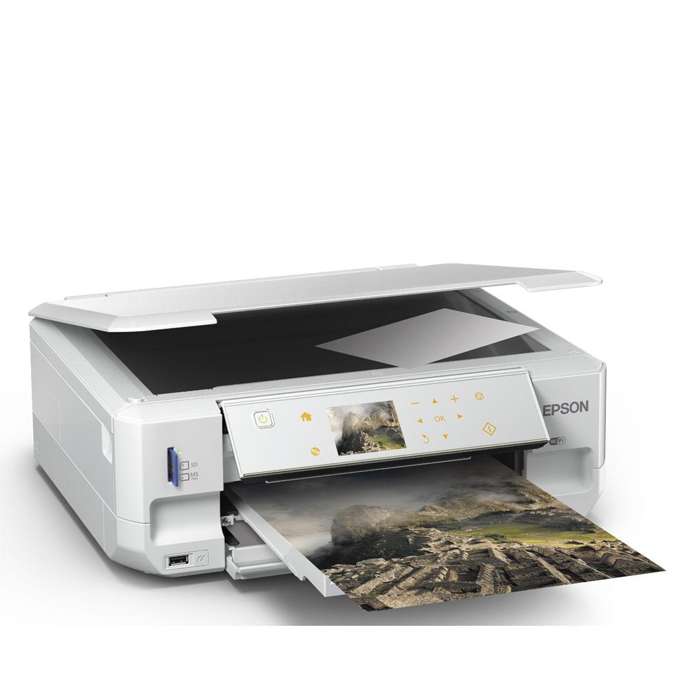 epson expression premium xp 615 a4 colour multifunction inkjet printer c11cd31321. Black Bedroom Furniture Sets. Home Design Ideas