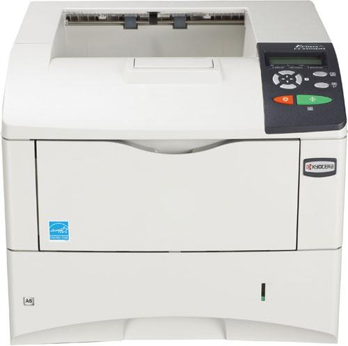 Driver imprimante Kyocera ecosys fs 1030d