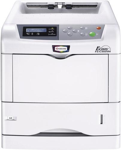 KYOCERA ECOSYS FS-C5030N DRIVER PC