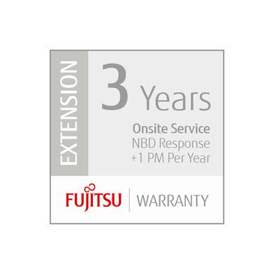 Fujitsu U3-EXTW-MVP 3 Year Extended Warranty