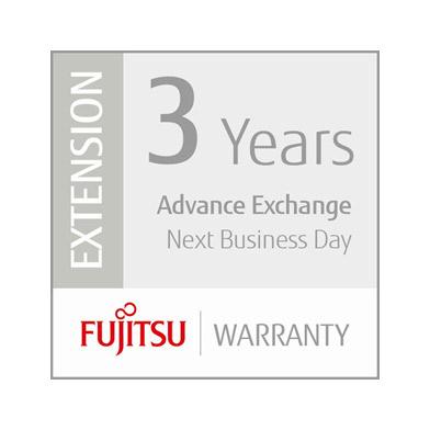 Fujitsu 3 Year Extended Warranty