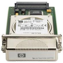 Kyocera HD-4ME 20GB Printer Hard Disk