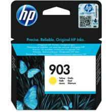 HP 903 Yellow Original Ink Cartridge (4ml)