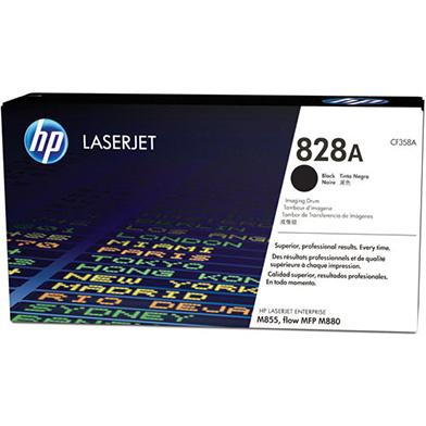 HP CF358A 828A Black Image Drum (30,000 pages)
