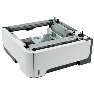 HP Optional 500 Sheet Input Tray