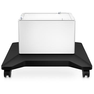 HP LaserJet Printer Cabinet