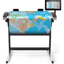 HP HD Pro 42-in Scanner