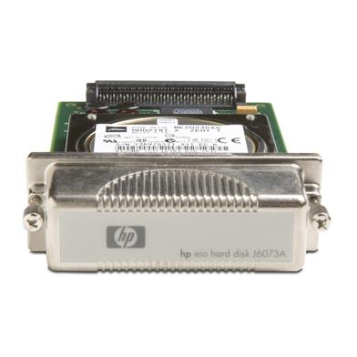 HP 20GB EIO Hard Disk Drive 20mbps (Internal)