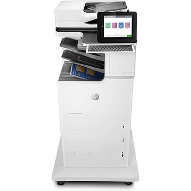 HP Color LaserJet Enterprise MFP M682z