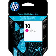 HP No.10 Magenta Printhead Cartridge