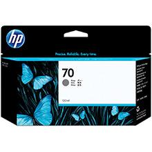 HP No.70 Grey Ink Cartridge (130ml)