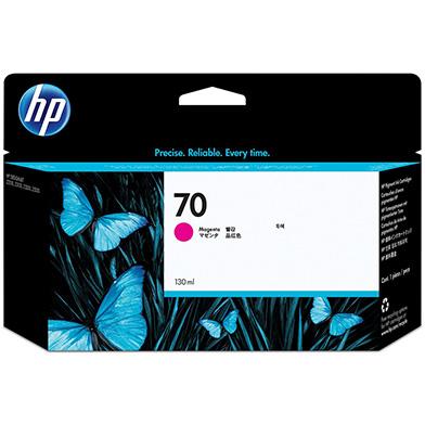 HP C9453A No.70 Magenta Ink Cartridge (130ml)