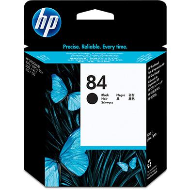 HP No.84 Black Printhead
