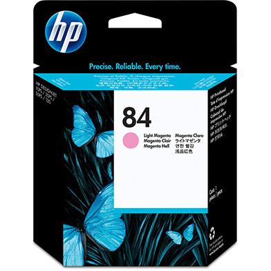 HP No.84 Light Magenta Printhead