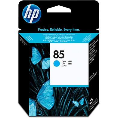 HP No.85 Cyan Printhead