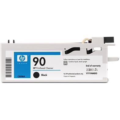 HP C5096A No.90 Black Printhead Cleaner