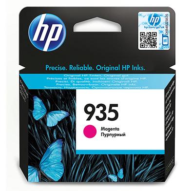 HP C2P21AE 935 Magenta Ink Cartridge (400 Pages)