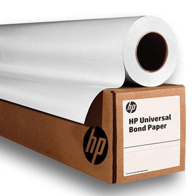 HP 80gsm Universal Bond Paper Roll 36 inch x 45.7m