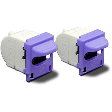 HP Q7432A Staple Cartridge Pack (2 x 1,500 Staples)