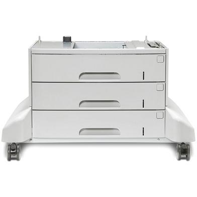 HP Integrated 3x500-sheet Tray