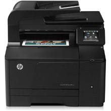HP Laserjet Pro 200 Color M276nw
