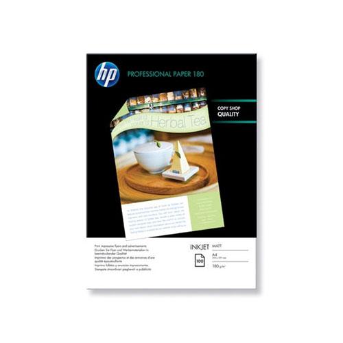 HP  Superior A4 Matte Inkjet Paper