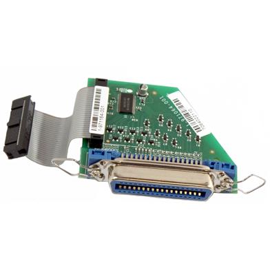 Intermec IEEE 1284 Interface, Kit /ASX (Parallel Interface Card)