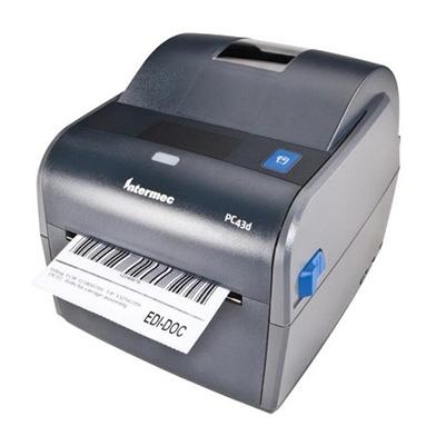 Intermec PC43d (300dpi)