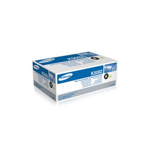 Samsung CLT-K5082S Black Toner Cartridge (2,500 Pages)