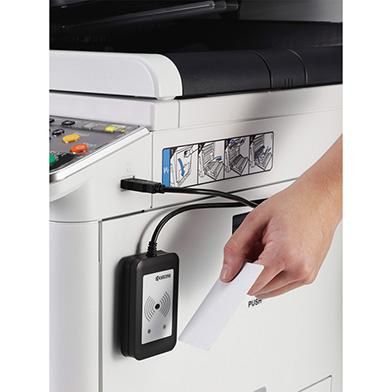 Kyocera Card Authentication Kit(B)
