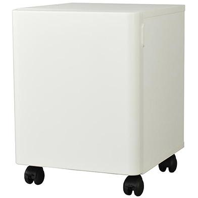 Kyocera CB-360W High White Cabinet (Includes Castors)