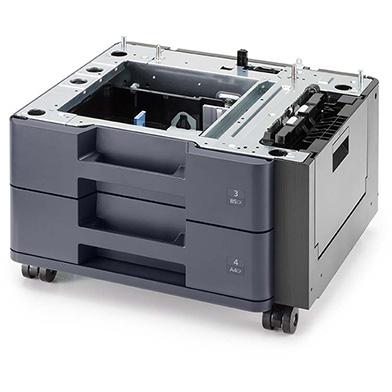 Kyocera PF-5130 2 x 500 Sheet Paper Feeder (Requires PF-5120)