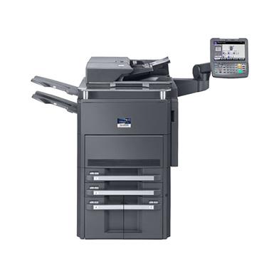 Kyocera TASKalfa 6501i MFP PC-Fax New