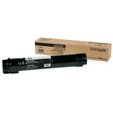 Lexmark 22Z0008 22Z0008 Black Toner Cartridge (32,000 Pages)