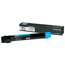 Lexmark 22Z0009 22Z0009 Cyan Toner Cartridge (22,000 Pages)