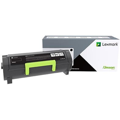 Lexmark 56F0UA0 Black Ultra High Yield Toner Cartridge (25,000 Pages)