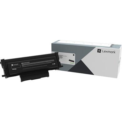 Lexmark B220XA0 Black Extra High Yield Toner Cartridge (6,000 Pages)