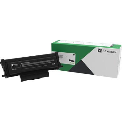 Lexmark B222X00 Black Extra High Yield Return Programme Toner Cartridge (6,000 Pages)