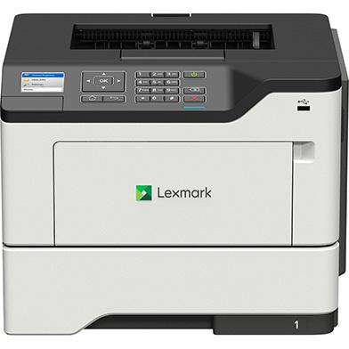 Lexmark B2650dw + High Capacity Black Toner (6,000 Pages)