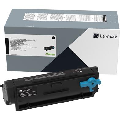 Lexmark B340XA0 Black Extra High Capacity Toner Cartridge (6,000 Pages)
