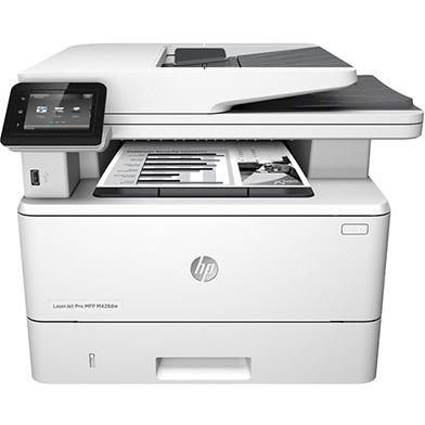 HP LaserJet Pro M426fdw