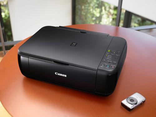 Canon Pixma MP280 A4 Colour Multifunction Inkjet Printer
