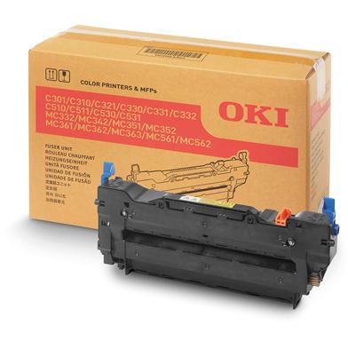 OKI 44472603 Fuser Unit (60,000 Pages)