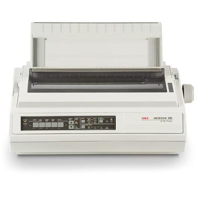 OKI Microline 395B (mono)